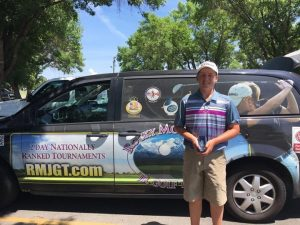 Jake Slocum wins 2016 Utah Junior Amateur, Boys 13-14 division