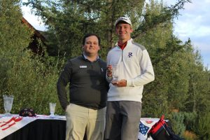 Carson Barry 3rd at AJGA 2016
